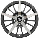 Forged Wheels 43